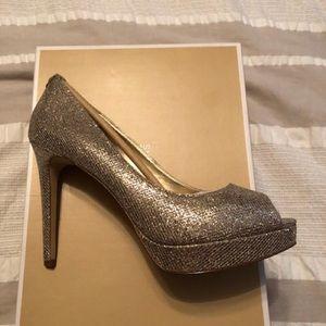 Brand new Michael Kors High Heels